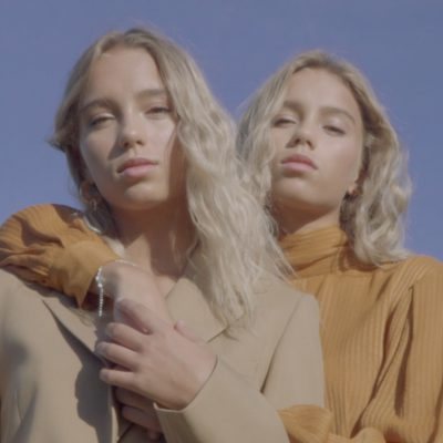 director/dop/editor // jánik von wilmsdorff photography/production // debora brune models // lisa and lena styling // valerie hoffmann grooming by // sarah rabel make up assistant // liv kohler assistant // rosa reymann sound // gyom